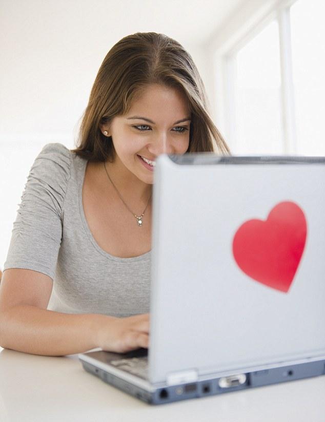 что написать девушке на сайте знакомств