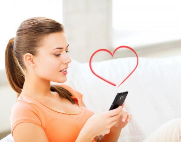 что написать женщине на сайте знакомств