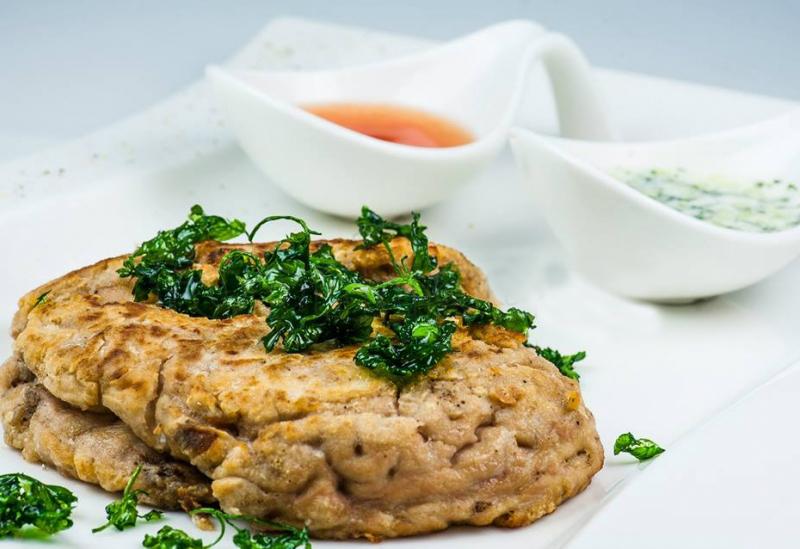 Как приготовить говяжьи мозги