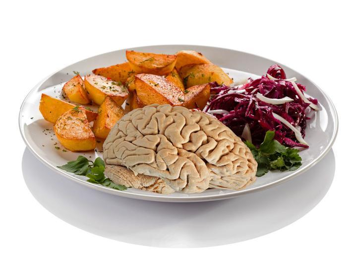 Состав и калорийность говяжьих мозгов