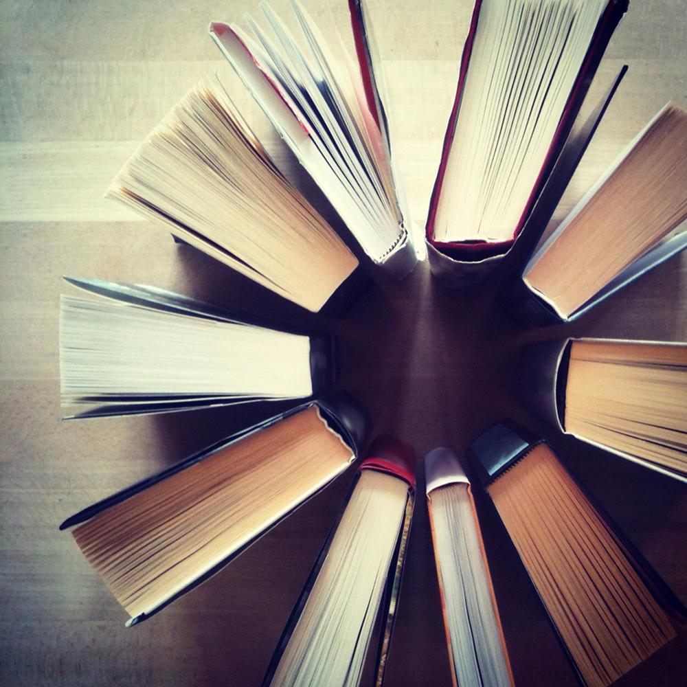 несколько книг