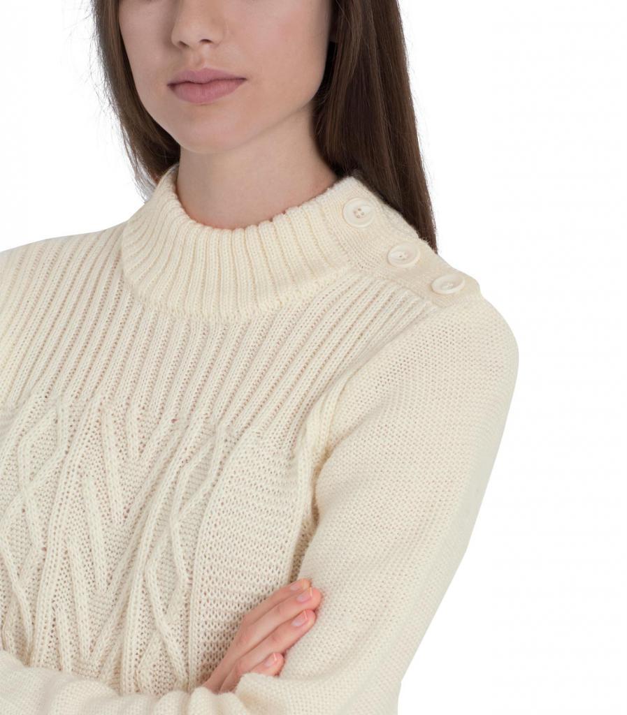 отличия джемпера и свитера