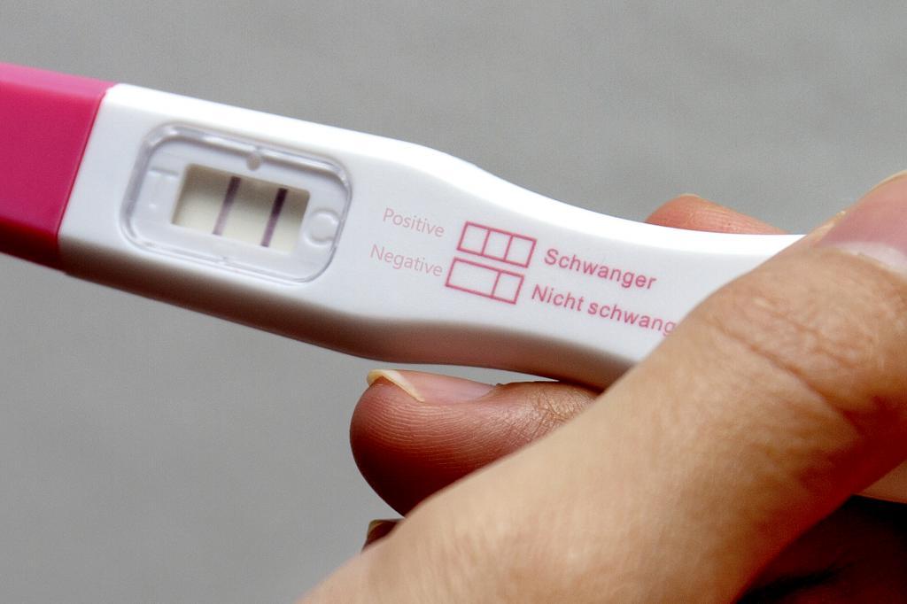 Снова беремеенна