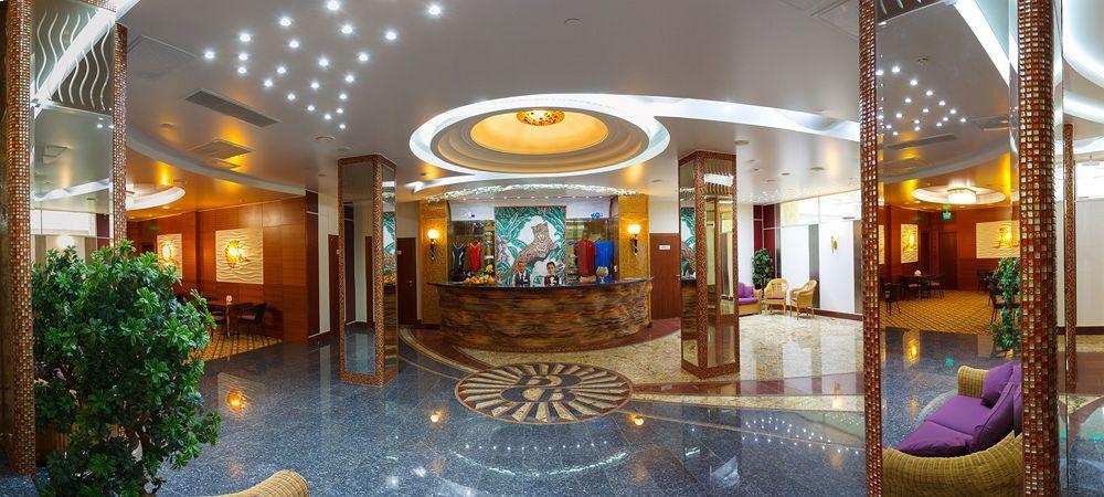 """гостиница """"Видгоф"""" премиум класса"""