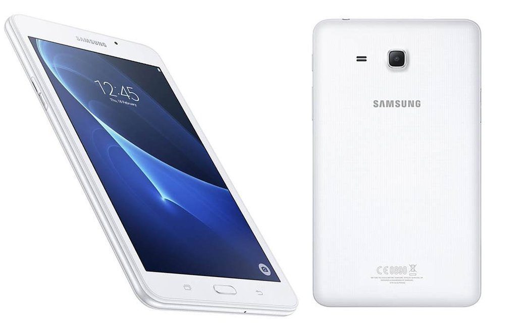 планшет самсунг Galaxy Tab A SM-T285