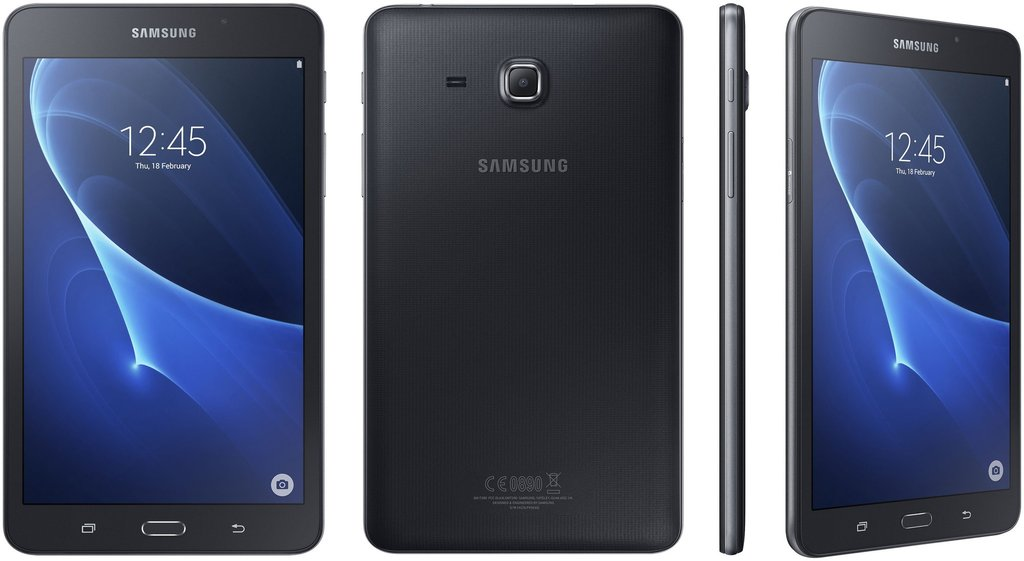 обзор планшета самсунг Galaxy Tab A SM-T285