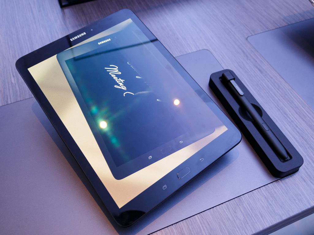 обзор планшета Samsung Galaxy Tab S3 SM-T825 LTE