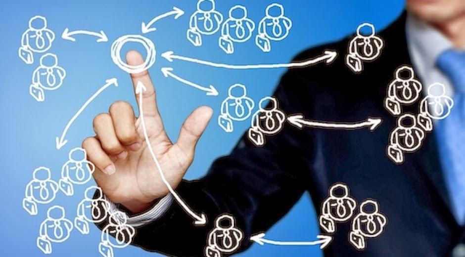 агентство комплексного интернет маркетинга
