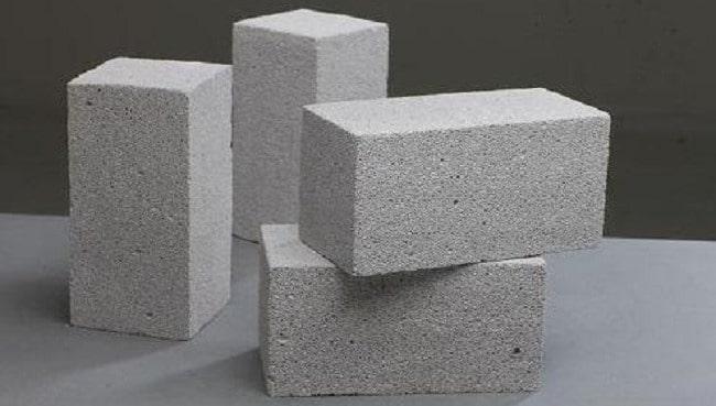 звукоизоляционные свойства газобетона
