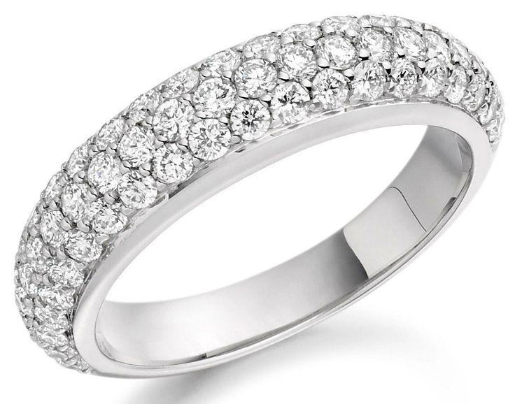кольцо с бриллиантом значение