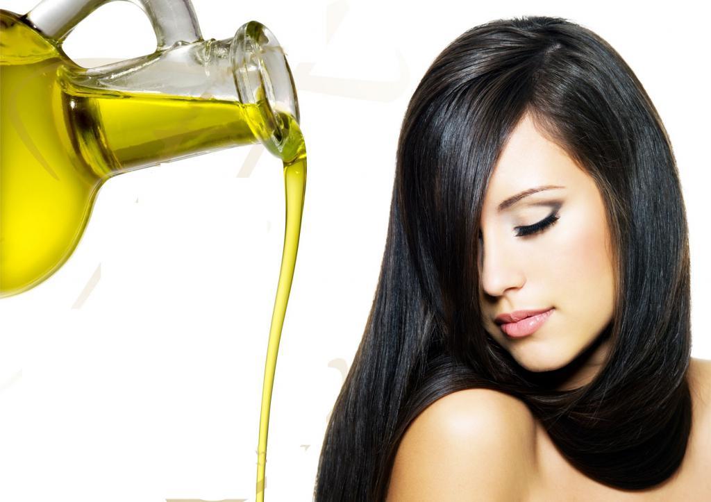 утолщение волос в домашних условиях