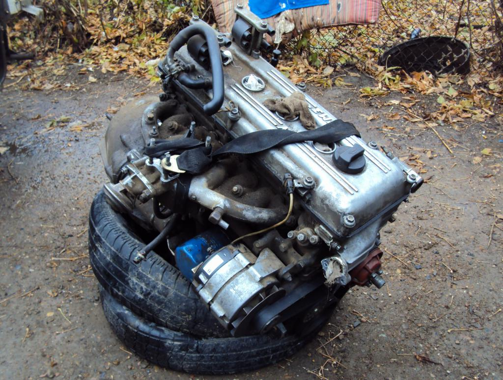 Двигатель ЗМЗ 4063