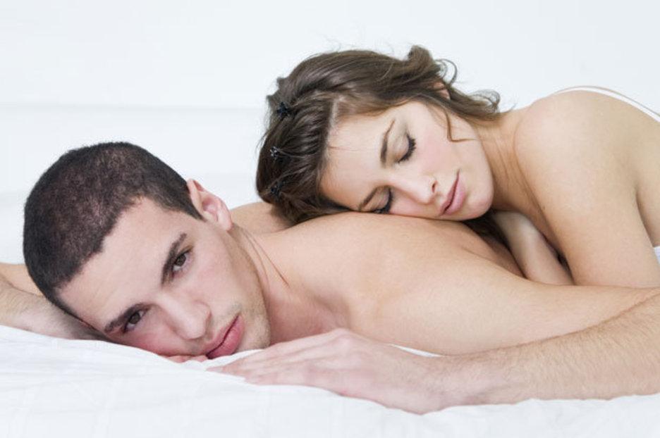 Круг нашей интимной жизни тому