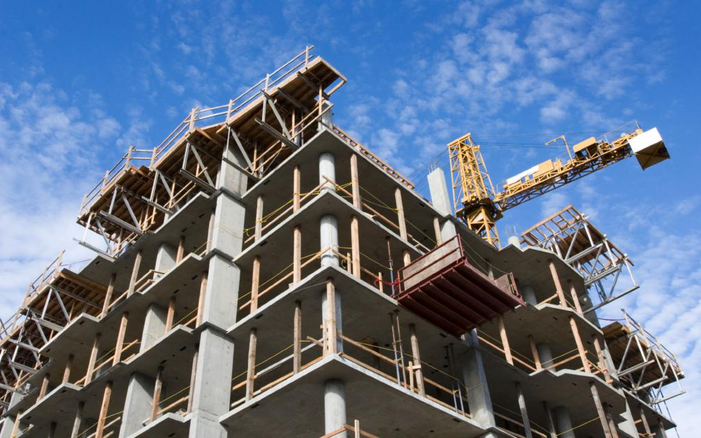 основные механические свойства строительных материалов