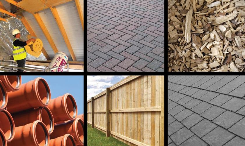 основные физические свойства строительных материалов