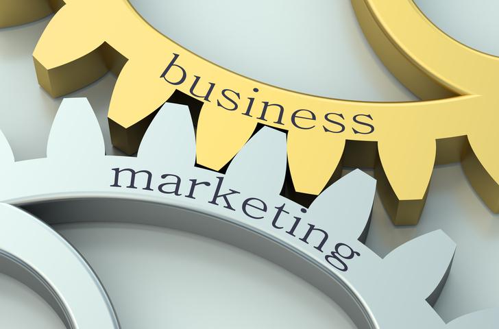 Бизнес маркетинг