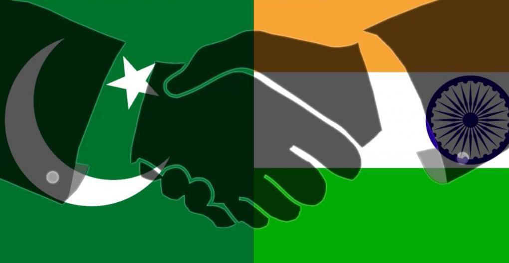Перемирие между Индией и Пакистаном