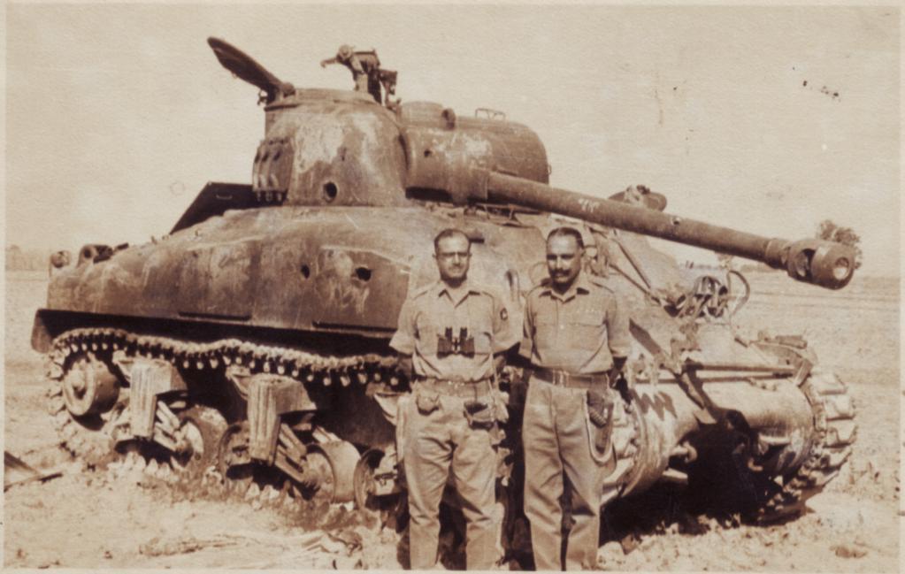 История конфликта Индии и Пакистана