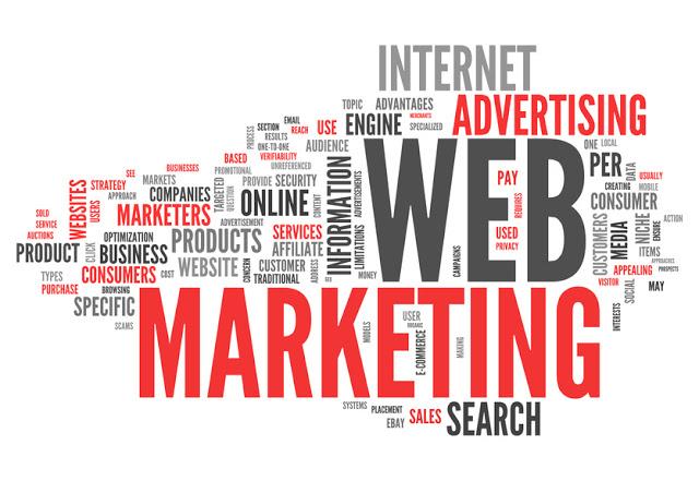 словарь терминов интернет маркетинга