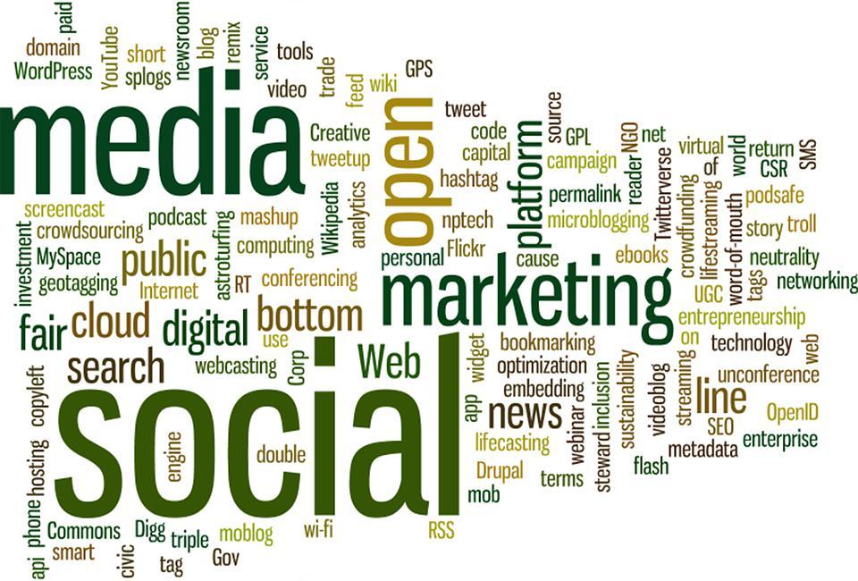 термин маркетинг означает