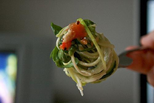готовим блюда из кабачков