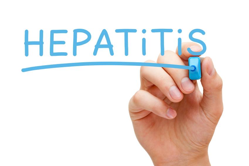 патология гепатит