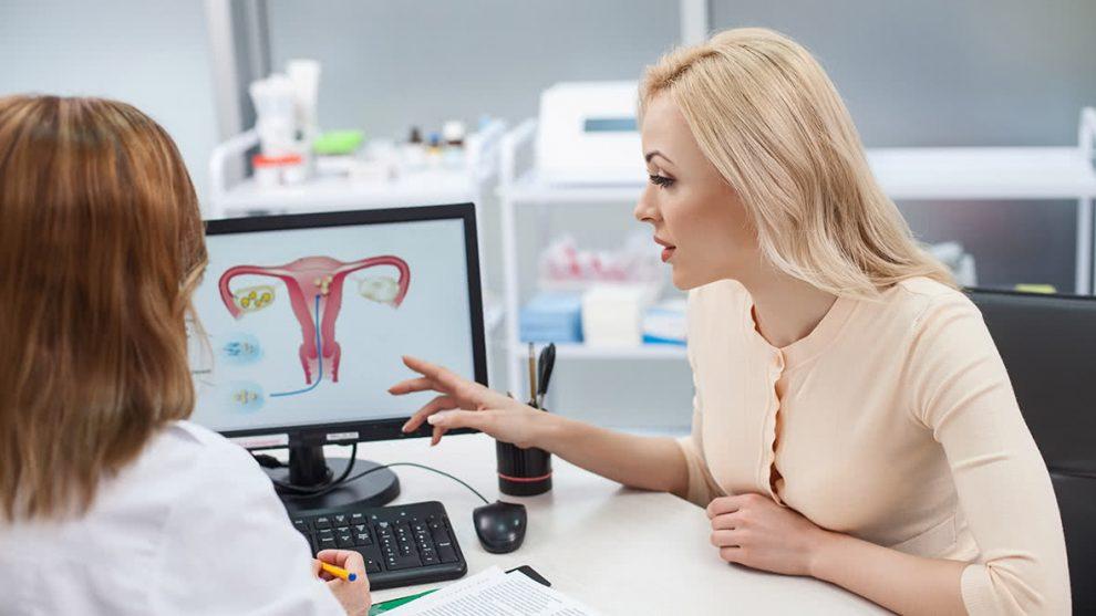 пульсация во влагалище во время беременности