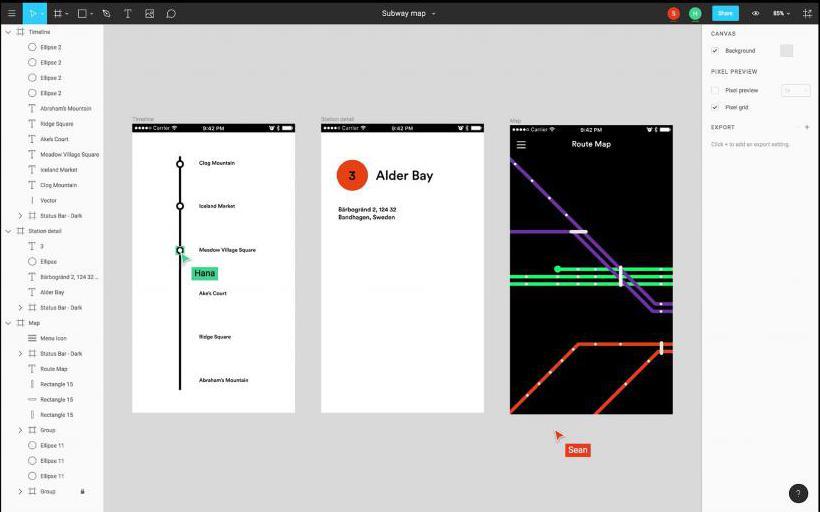 программа обучения веб дизайна