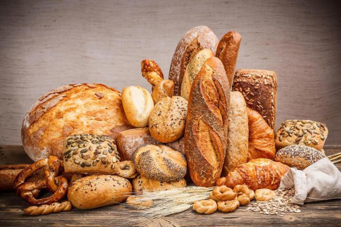 немецкий музей хлеба