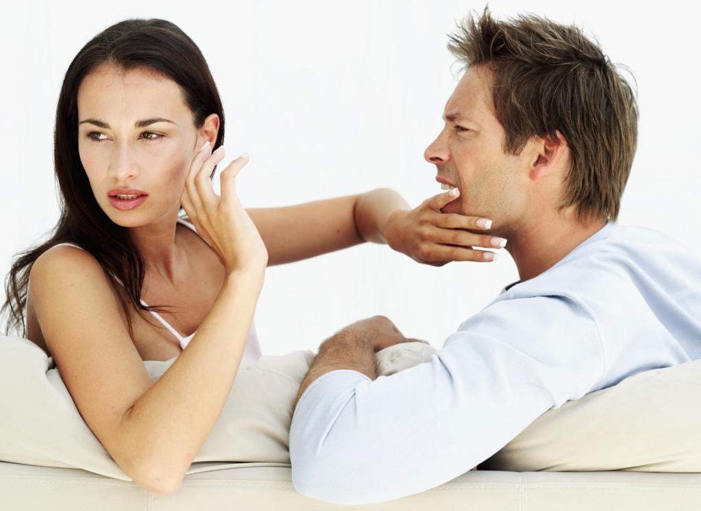 развелась с мужем ребенку год