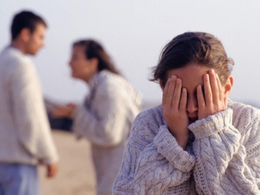 развод с детьми до года порядок расторжения