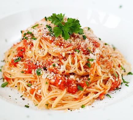 рецепт соуса из помидоров