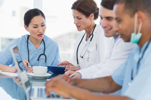 комиссия врачей