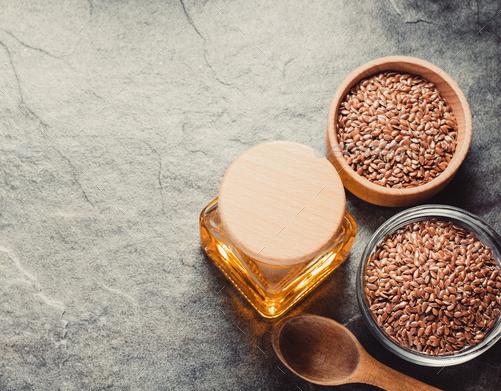 можно ли употреблять льняное масло