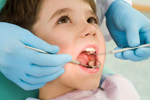 фолликулярная киста зуба у детей