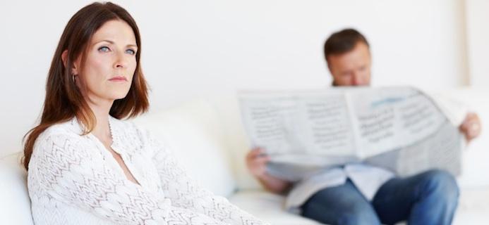 как заставить мужа признаться
