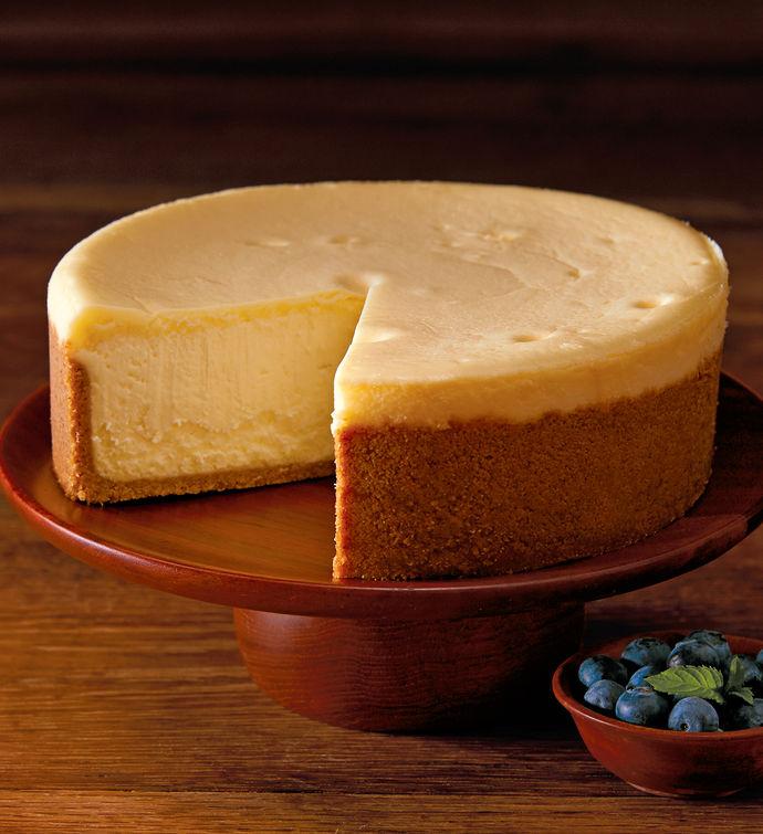 творожно-ванильный пирог