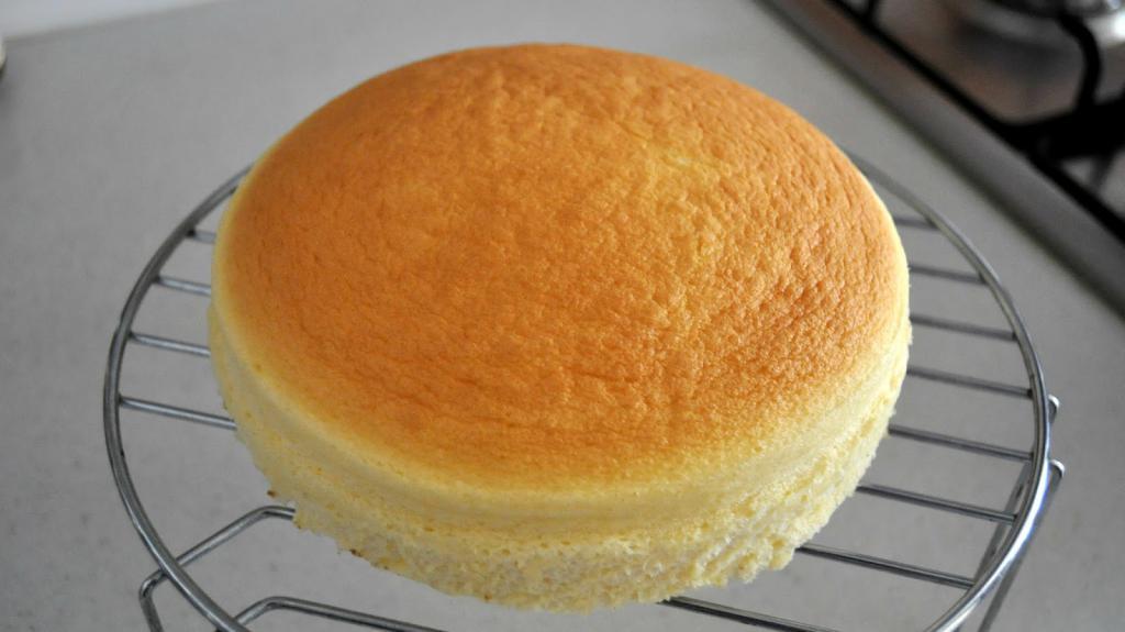 творожный пирог-суфле