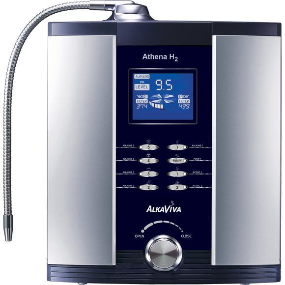 серебряный ионизатор для воды