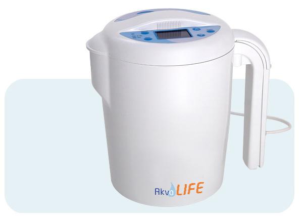 ионизатор для воды аквалайф