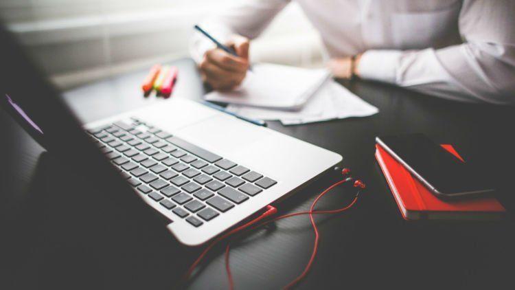 Работу и обучение маркетингу можно перенести в онлайн