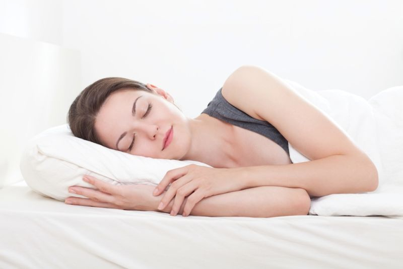 женщине снится рубашка