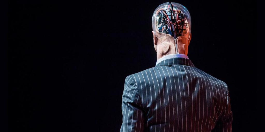 ИИ вместо человека