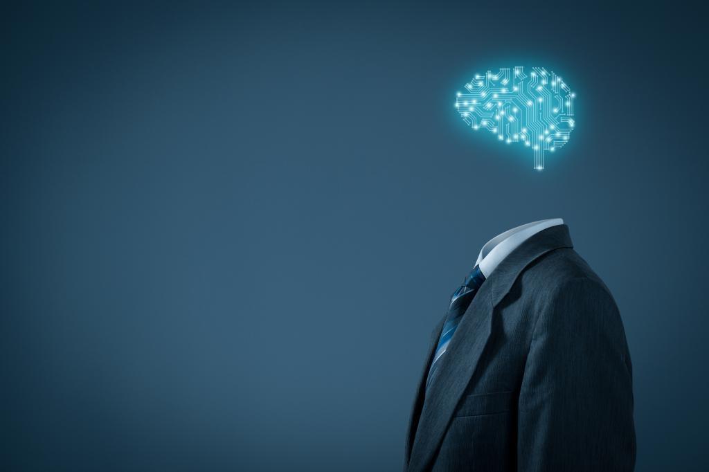 искусственный мозг