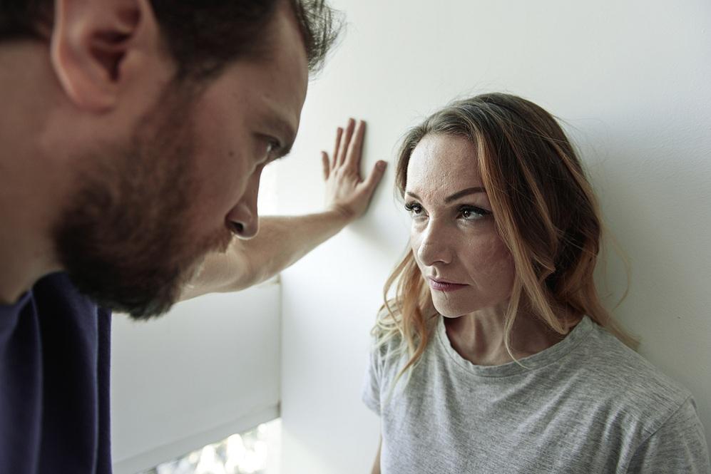 Жена просит простить измену