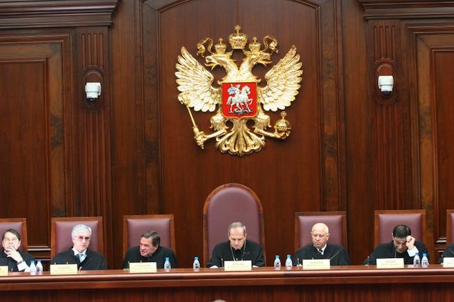 Права кассационной инстанции по АПК РФ