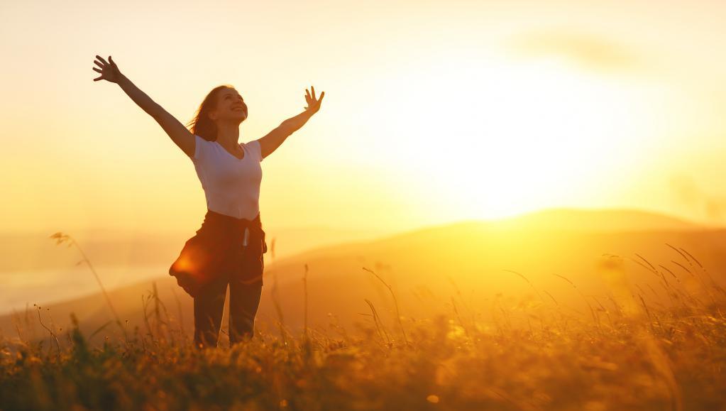 Придерживание здорового образа жизни