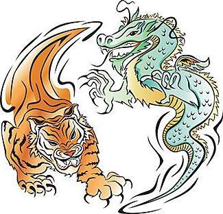этого совместимось дракона и дракона солидные взрослые мужчины