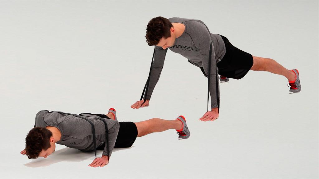 упражнения для прямой спины мужчинам