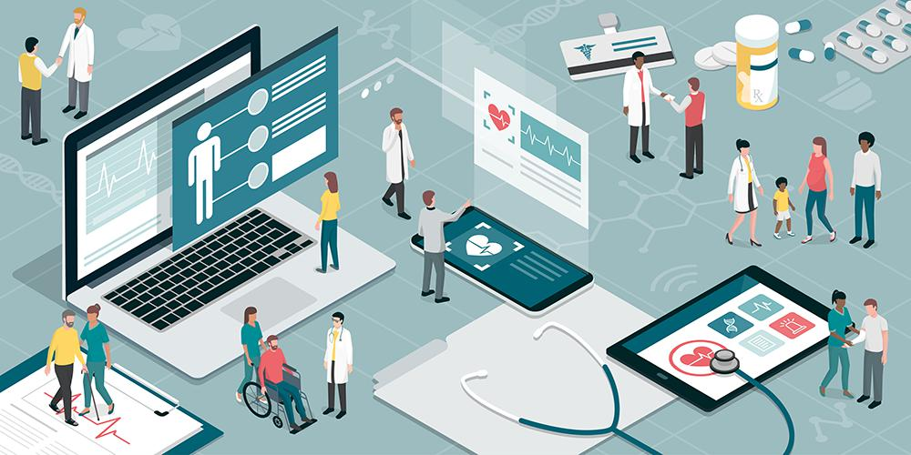маркетинг в системе здравоохранения